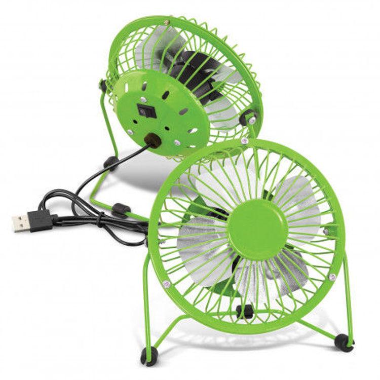 Picture of Nexion Desk Fan