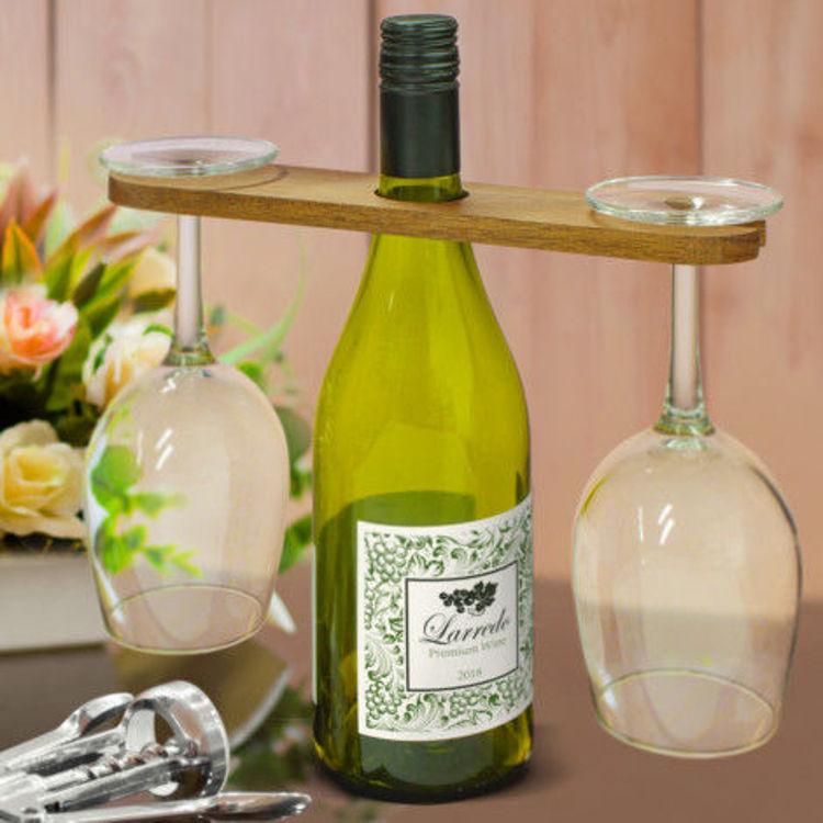 Picture of Marlborough Wine Glass Holder