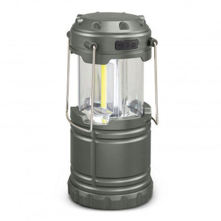 Picture of Aurora Lantern Bluetooth Speaker