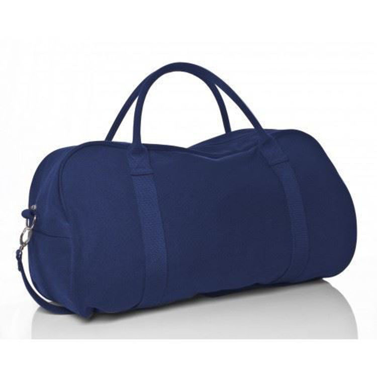Picture of Canvas Duffle