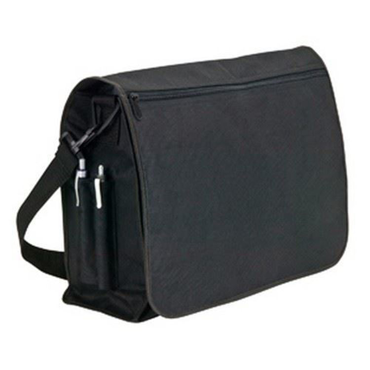 Picture of Recycled Messenger Bag