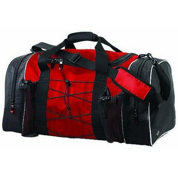 Picture of Urban Large Deluxe Sports Bag