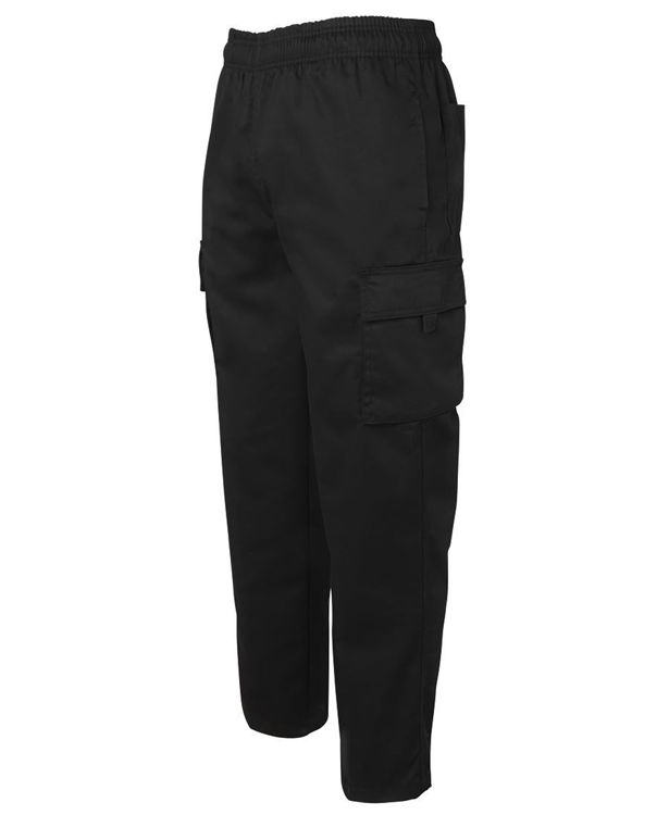 Picture of JB'S ELASTICATED CARGO PANT