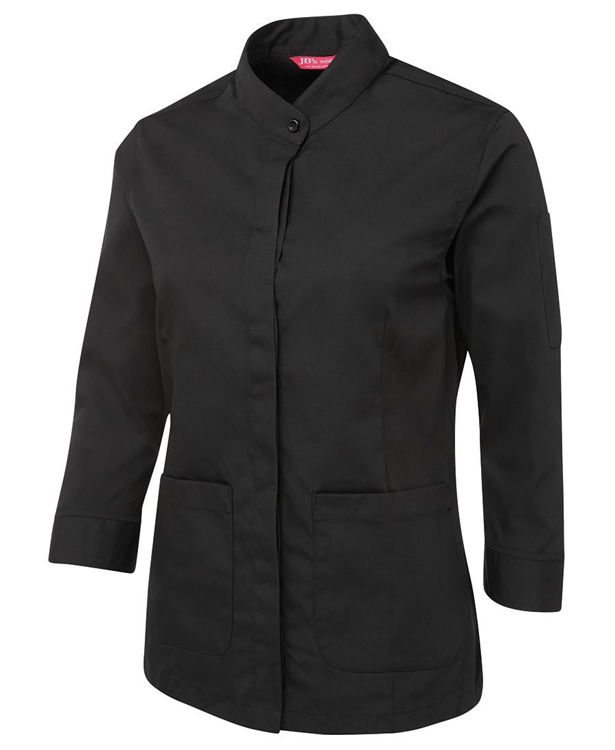 Picture of JB'S LADIES 3-4 HOSPITALITY SHIRT