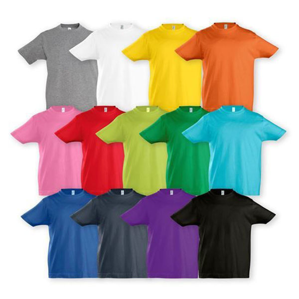 Picture for category T-Shirts