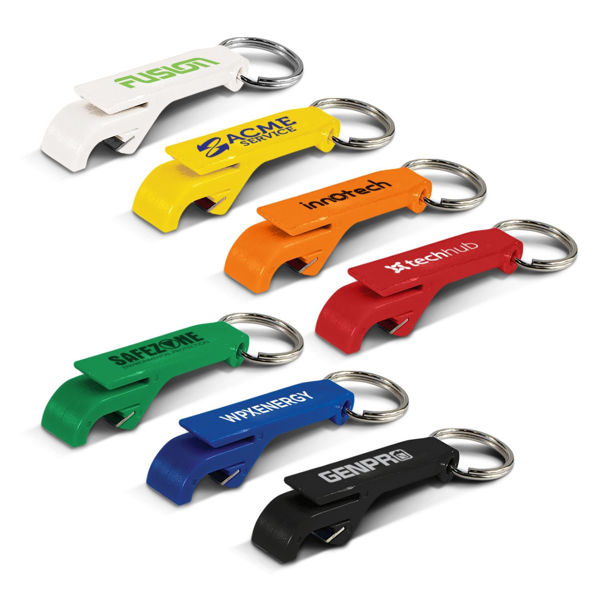 Picture for category Bottle Opener Keyrings