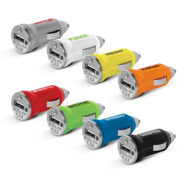 Picture for category Car Chargers