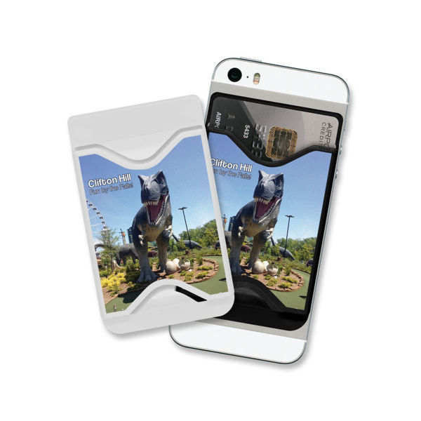 Picture for category Phone Wallets