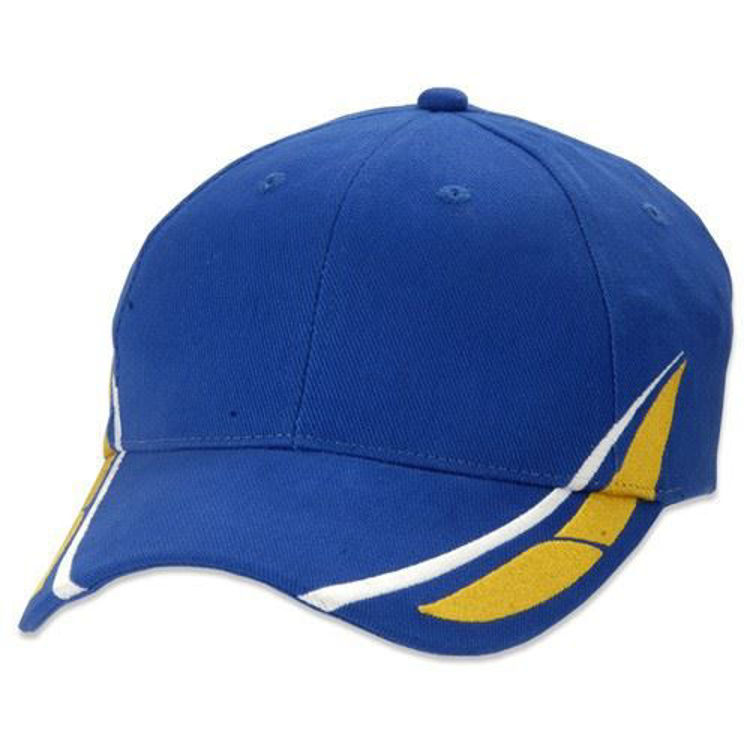 Picture of 6 PANEL HBC CAP
