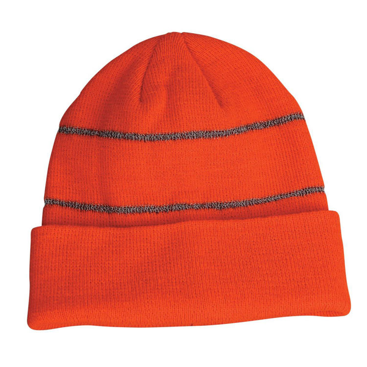 Picture of Hi Vis Reflective Beanie