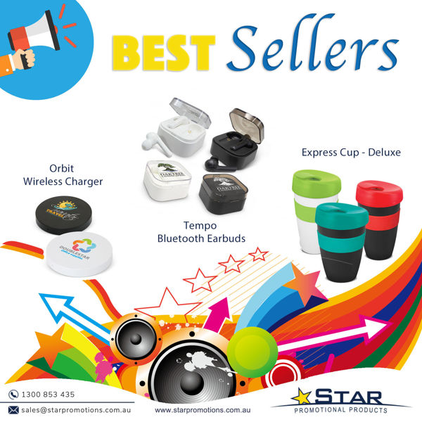 Picture for category Best Sellers