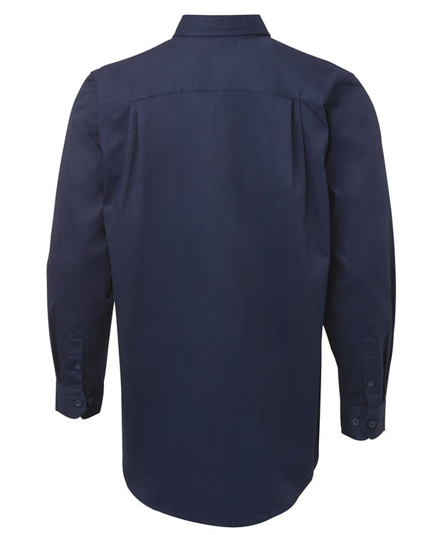 Picture of JB's L/S 190G WORK SHIRT
