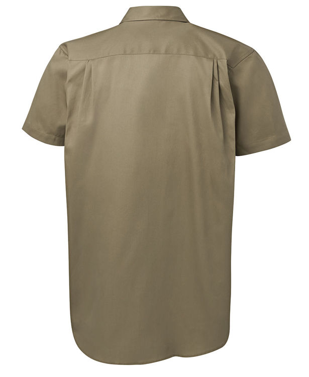 Picture of JB's S/S 190G WORK SHIRT