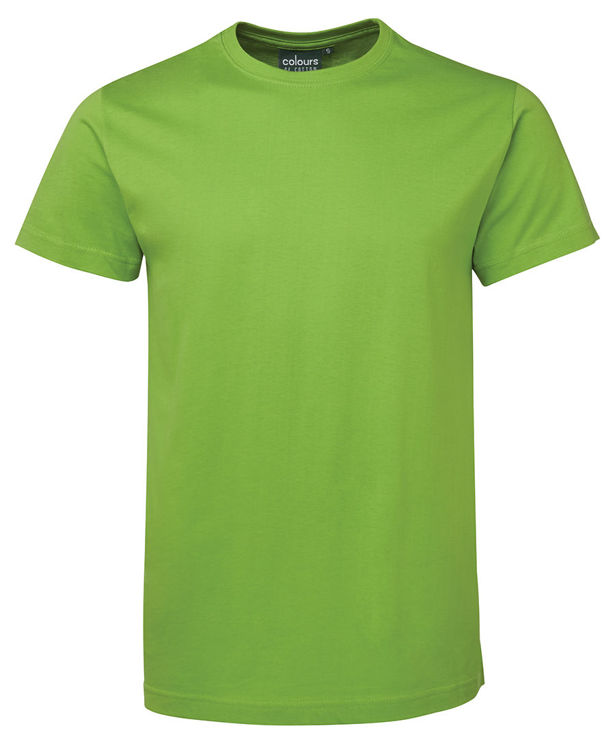 Picture of FITTED TEE