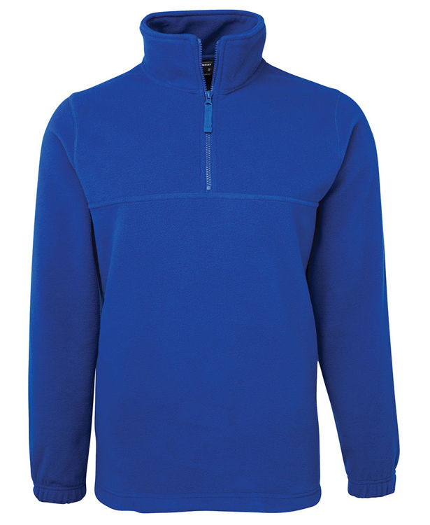 Picture of JB's 1/2 ZIP POLAR