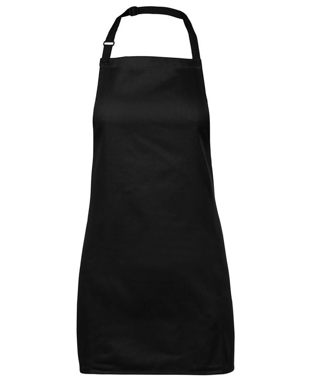 Picture of JB'S APRON WITHOUT POCKET
