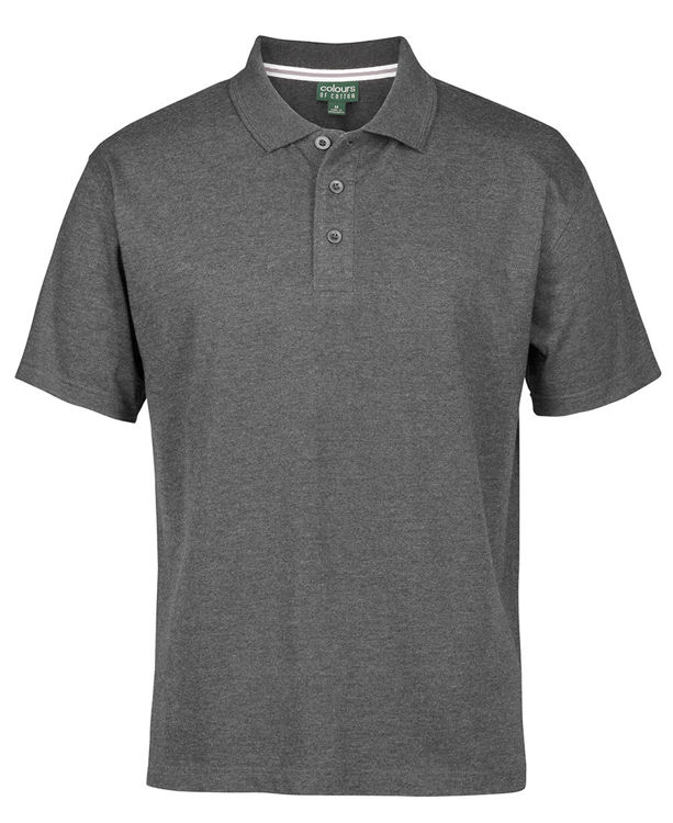 Picture of JB'S COTTON JERSEY POLO