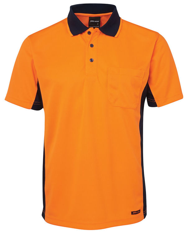 Picture of JB's HV S/S SPORT POLO