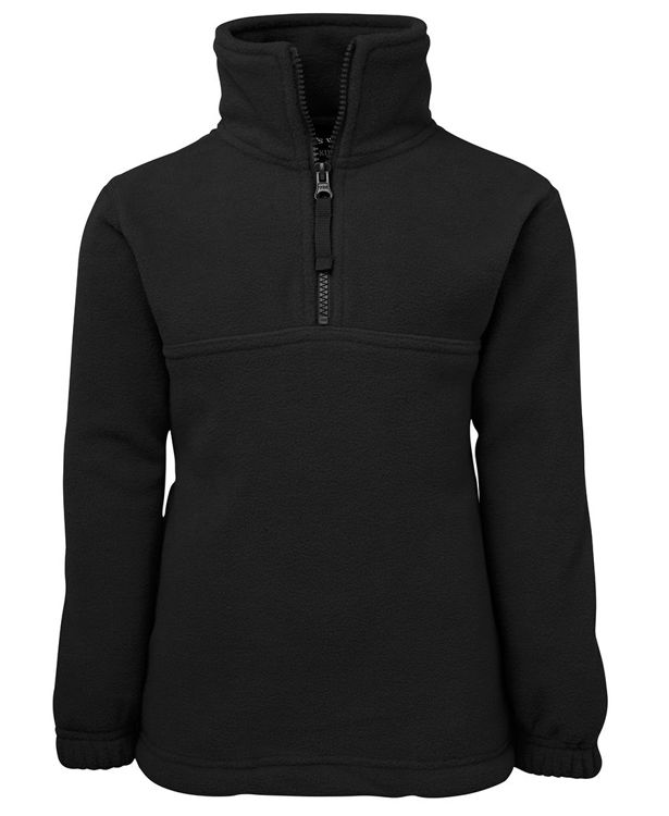 Picture of JB's KIDS 1/2 ZIP POLAR