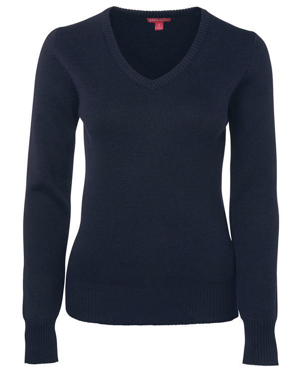 Picture of JB'S LADIES KNITTED JUMPER
