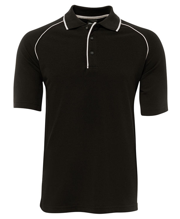Picture of JB'S RAGLAN POLO