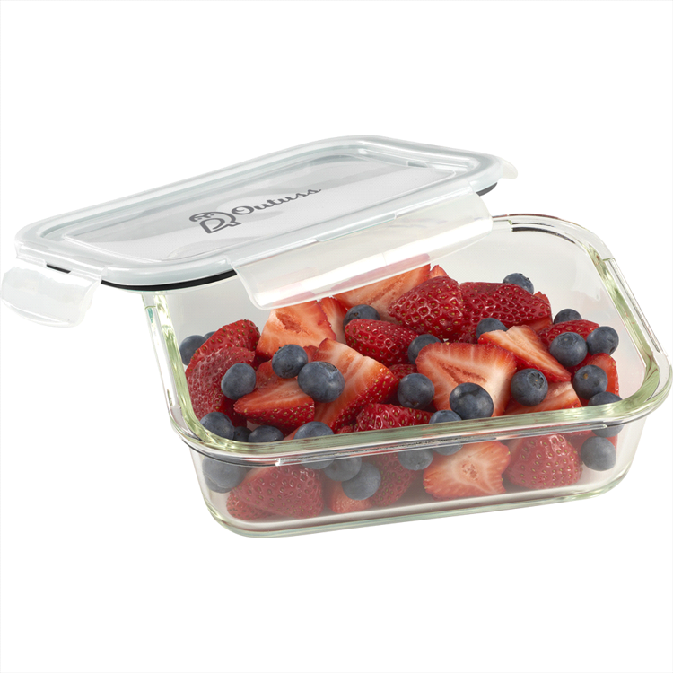 Picture of Glass Food Storage Container