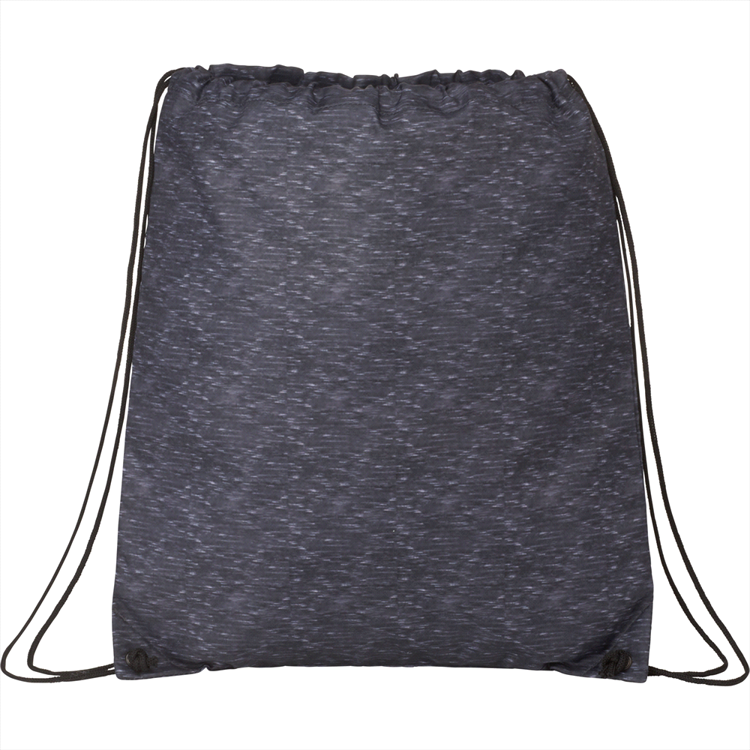 Picture of Graphite Oriole Drawstring Bag