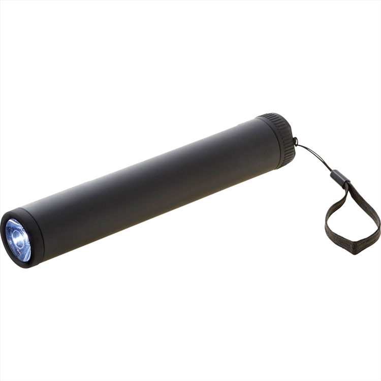 Picture of COB Easy Grip Torch with Magnetic Worklight
