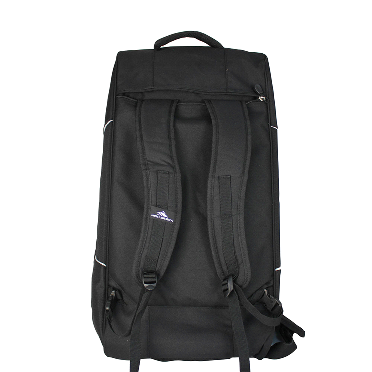 Picture of High Sierra® Colossus 26 inch Drop Bottom Duffel Bag