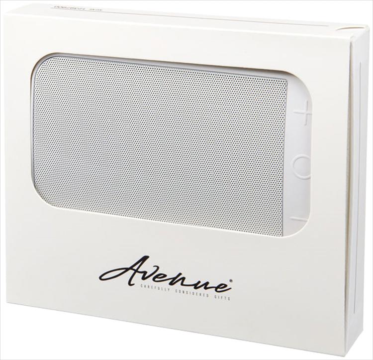 Picture of Wells waterproof outdoor Bluetooth® speaker