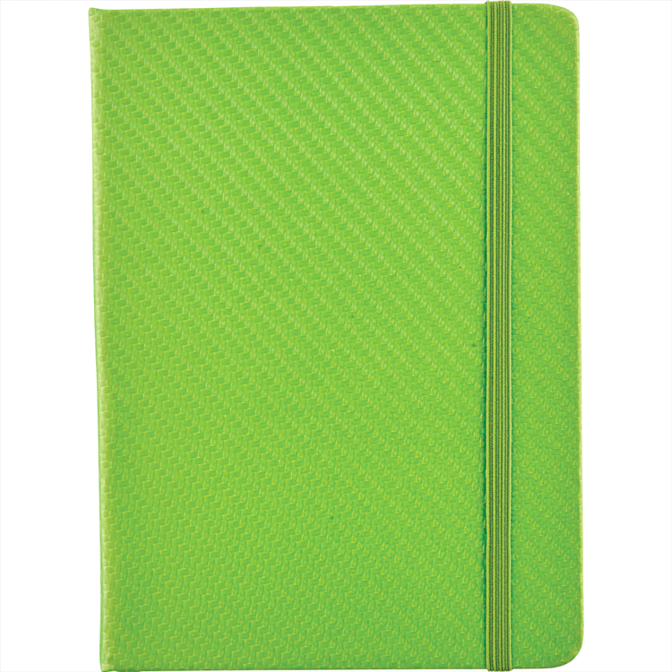 Picture of Carbon Bound Notebook