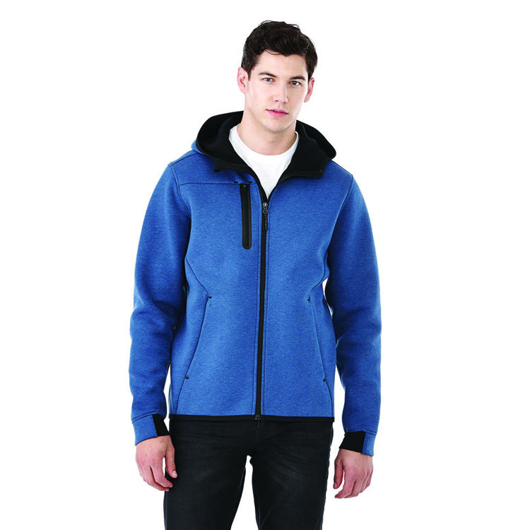 Picture of CHIVERO Knit Jacket - Mens