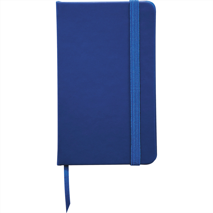 Picture of 3'''' x 5'''' Snap Elastic Closure Notebook