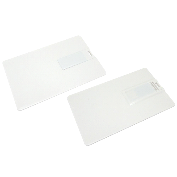 Picture of Superslim Credit Card USB