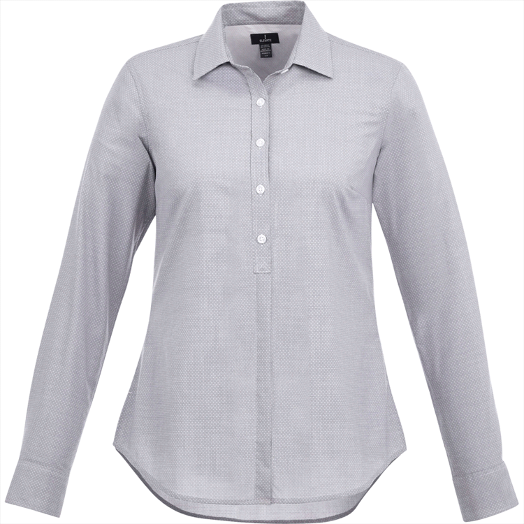 Picture of THURSTON Long Sleeve Shirt - Womens