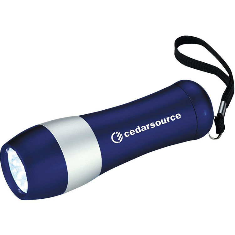 Picture of Odon 9-LED Flashlight